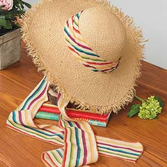 Key West Sunhat