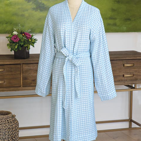 Southern Belle Robe