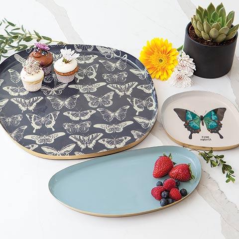 Mariposa Nesting Tray Set