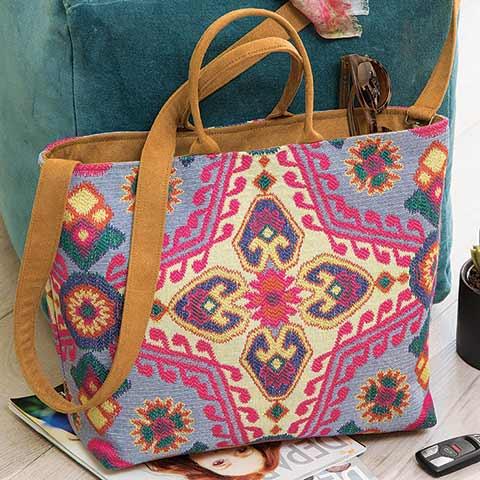 Charleston Handbag