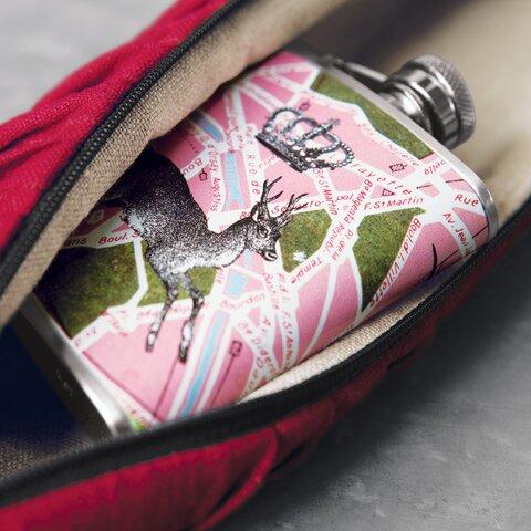 Petite Flask