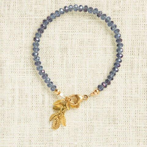 Petite Bleu Bracelet