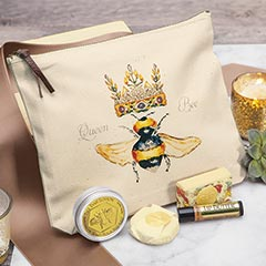 """Queen Bee"" Beauty Set"