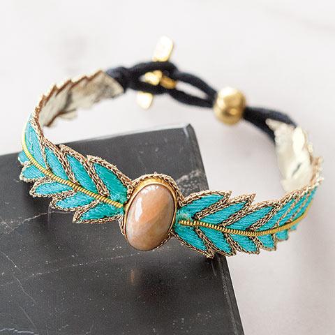 Durango Toggle Bracelet