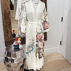 Bloom & Branch Kimono