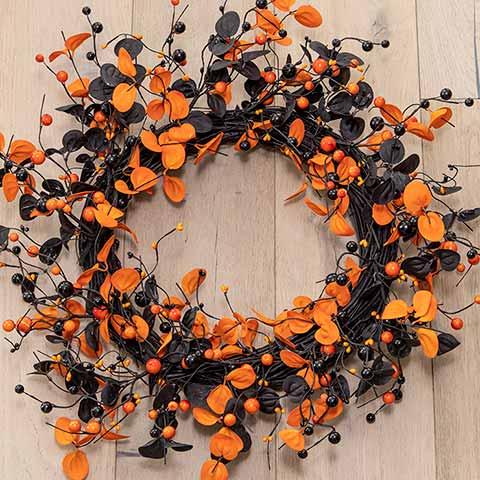 All Hallows' Wreath