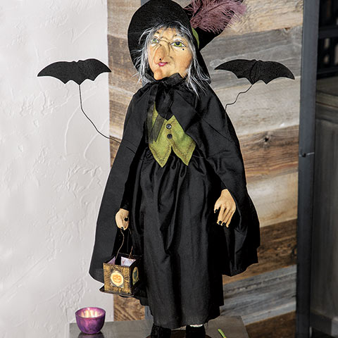 Lilith Bat Witch