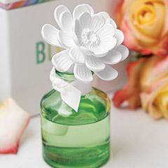 Lotus Porcelain Diffuser
