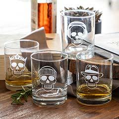 Hip Skull Rocks Glasses