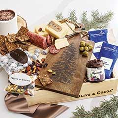 Apres Snacks & Serving Board