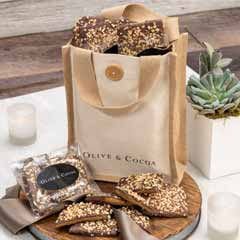 English Toffee Crate