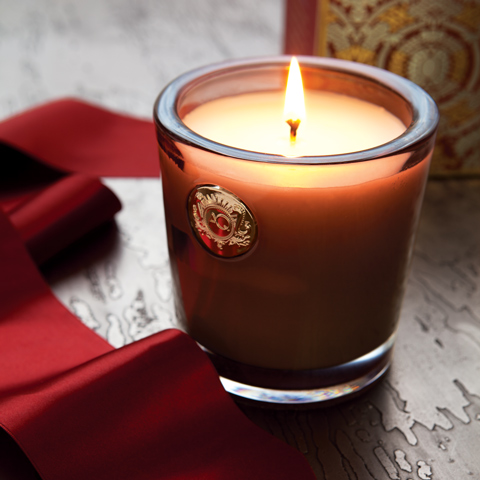 Winter Currant Candle