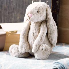 Henri The Hare