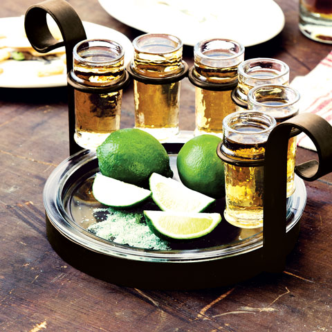 Tequila Shooter Set All Gifts Olive Amp Cocoa