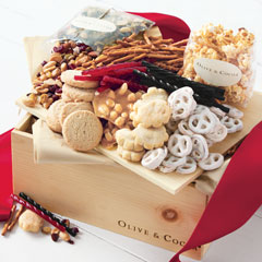 Gluten Free Goodies Crate
