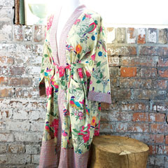Songbird & Fleur Kimono