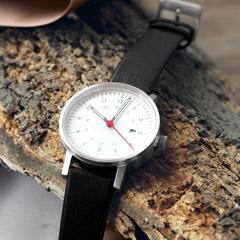Industrial Movement Watch