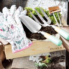 Botanic Garden Tool Set