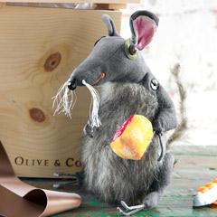 Rasputin The Rat