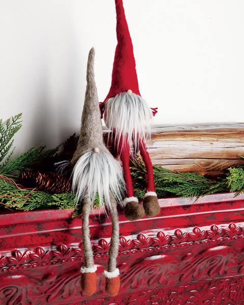 Long Legged Elves