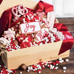 Rouge Jubilee Sweets
