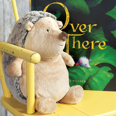 Huxley Hedgehog & Storybook