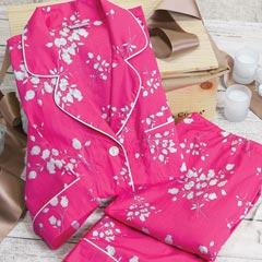 Rosette Pajamas