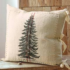 Marseille Arbor Pillow