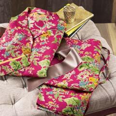 Primrose Garden Pajamas