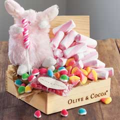 Bunny Pink Sweets