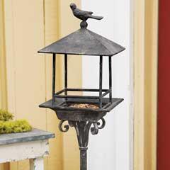 Arboretum Bird Feeder