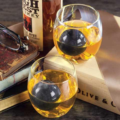 Whisky Sips Set