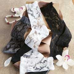 Flora Stiletto Sock Crate