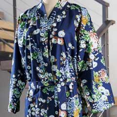 Tulla Kimono
