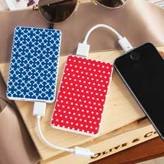 Mod Travel Charger Duo