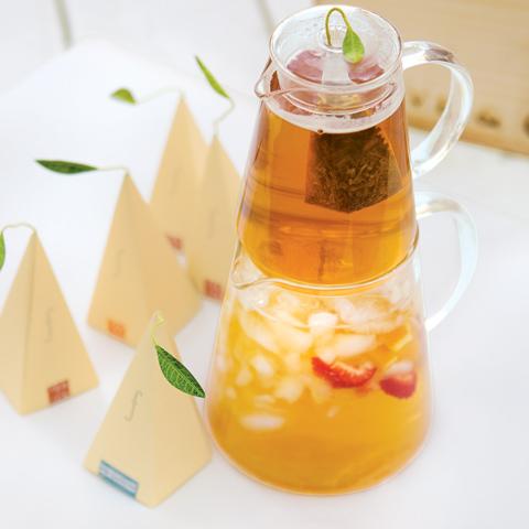Café Iced Tea