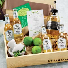 Classic Moscow Mule Crate