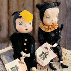 Salem & Poe