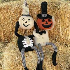 Skully & Jack