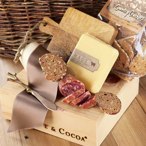 Farmhouse Fromage & Serving Set
