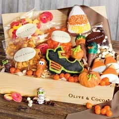 Trick-or-Treat Sweets