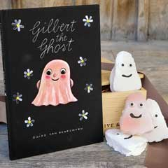 Gilbert The Ghost & Friends
