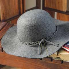 Simone Felt Hat