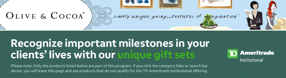 TD Ameritrade Institutional