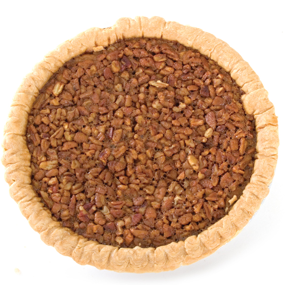 Original Texas Pecan Pie