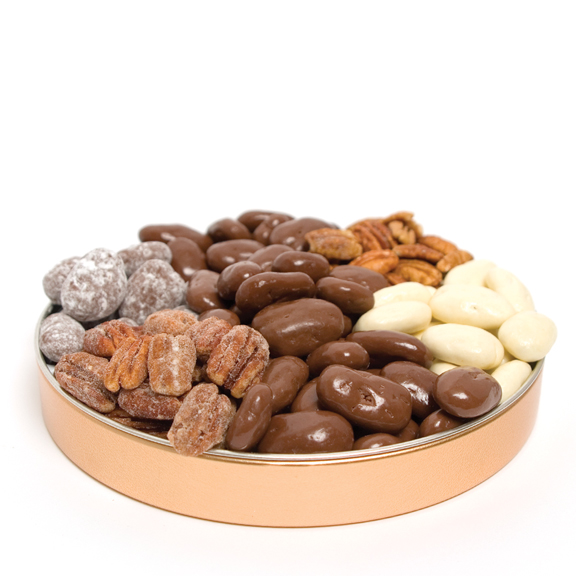 Lil Taste of Heaven - 1 lb. 4 oz. Gift Tin
