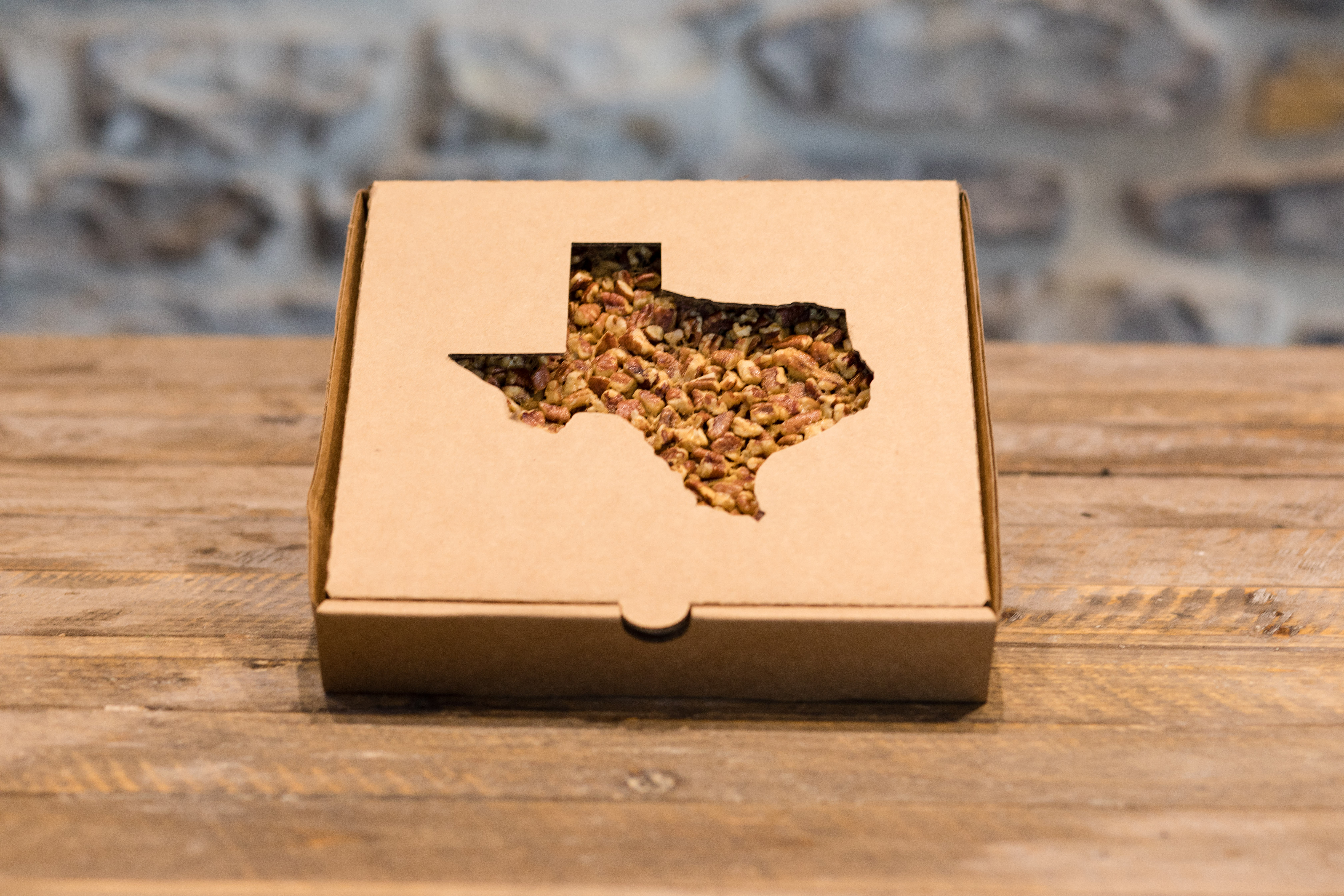 Pecan Pie - Texas Gift Box