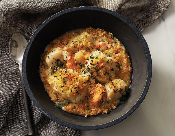 12 oz. Seafood Casserole