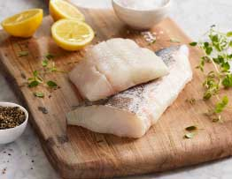 haddock fillet