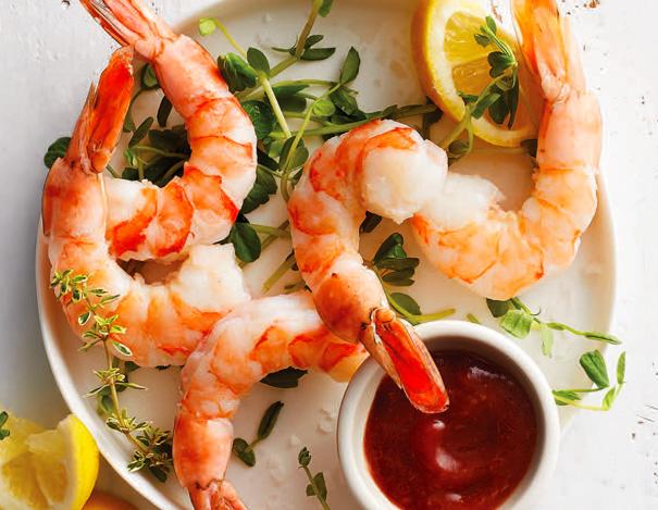 Shrimp FAQs